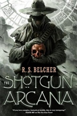 shotgun arcana